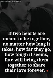 10 best meant to be together quotes heartfelt and