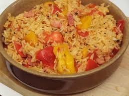 cuisiner le riz riboulade recette de riz composé