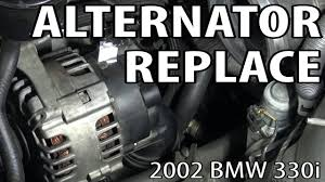 2002 bmw x5 alternator replacement bmw e46 alternator replacement
