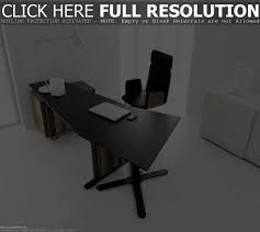 20 ways to contemporary office desks for home