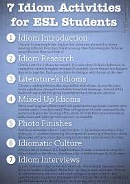 best 25 idioms activities ideas on idioms metaphor