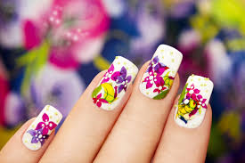 nail technician course outline nail art ideas