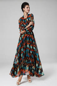 long sleeve maxi dress htb1xsj4hpxxxxbuxvxxq6xxfxxxj chiffon wrap