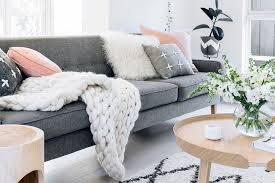 cozy home decor 13 nordic decor trends for a crazy cozy home in winter