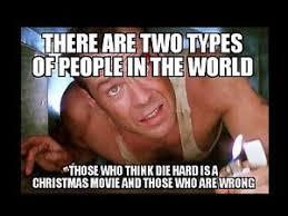 Die Hard Meme - die hard christmas movie meme 2 x3 flexible fridge magnet ebay