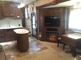 rushmore rv floor plans rushmore 35 u0027 rv rental outlet