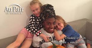 Au Pair In America Extraordinaire Au Pairs Available Now - Au pair care family room