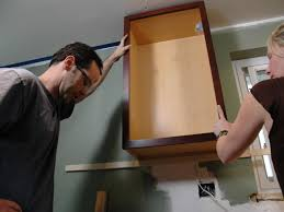 kitchen cabinets installer job bar cabinet