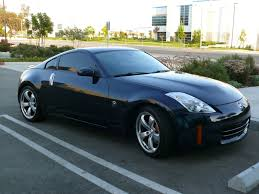 custom nissan 350z for sale 2007 nissan 350z photos informations articles bestcarmag com
