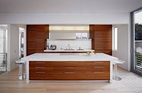 white and wood kitchen cabinet ideas 25 warm white and wooden kitchen designs home design lover