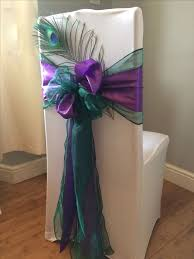 cheap sashes for chairs best 25 wedding chair sashes ideas on wedding chair