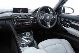 Bmw M4 Interior Bmw M3 And M4 Driven