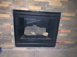 how to install a gas fireplace blower kit u2013 our lives on a budget