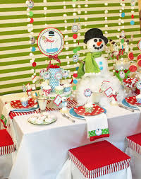 decorations phoenix party ideas together with snowman party cute