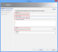 pattern rule directory text log monitoring part 1 opsmanager seopsmanager se