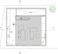 unique shape of two story modern minimalist house design ideas