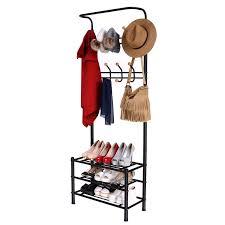 coat racks amazon com