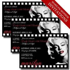 wwe birthday invitation templates marilyn monroe birthday card u2013 gangcraft net