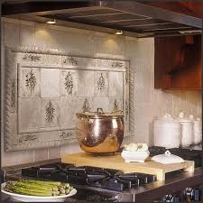 kitchen medallion backsplash kitchen tile backsplash design ideas