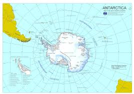 Map With Oceans Map Catalogue Aadc