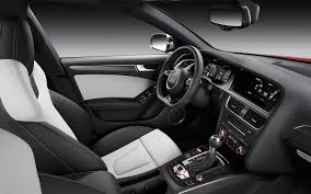 black audi s4 2013 audi a4 s4 drive motor trend