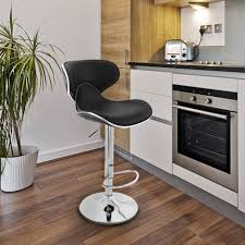 bar stools stainless steel counter stools contemporary kitchen