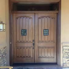 front double door designs exterior beautiful simple front door