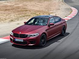 bmw m5 first edition 2018 pictures information u0026 specs