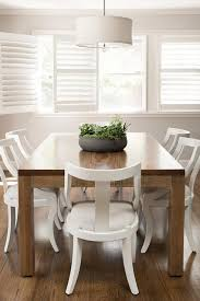 bungalow 5 stockholm center dining white wood dining chairs design ideas