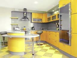grey and yellow kitchen ideas grey and yellow kitchen grey and yellow modern kitchen design idea