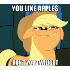 Know Your Memes - meme mlp my little pony friendship is magic know your meme