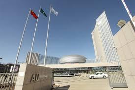 le siege de l ua a addis abeba le siège de l union africaine espionné par la chine