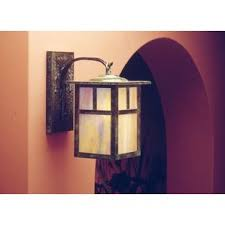 arroyo craftsman outdoor wall lighting you u0027ll love wayfair