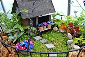 fairy garden ideas landscaping natureworks miniature and fairy gardening