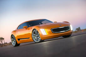 Kia Rwd Rwd Kia Stinger Gt 4 Concept Debuts At Naias