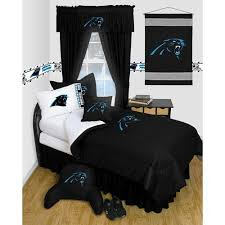 Best Zyans Bedroom Images On Pinterest Carolina Panthers - Carolina bedroom set