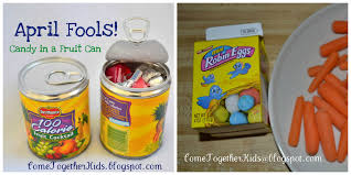 harmless and fun april fools day pranks for kids skip to my lou