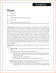 project synopsis checklist memo essay example informal report