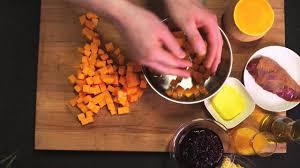 comment cuisiner un faisan au four recette filet de faisan et compote de potiron salsifis aux agrumes