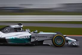 mercedes formula one mercedes amg reveals w05 2014 formula one car