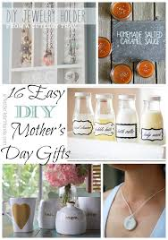 easy diy s day gift 16 easy last minute diy s day gifts