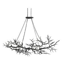 Modern Glass Chandeliers Uk Lighting Cool Chandelier Project With Alluring Tree Branch