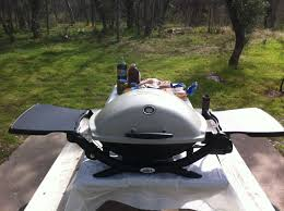 searching for the best portable gas grill rv wanderlust