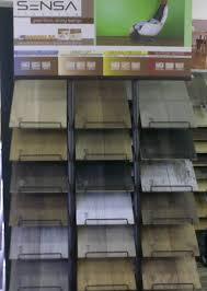 Laminate Flooring Wakefield Sensa Laminate Display Stand Uk Flooring Blog