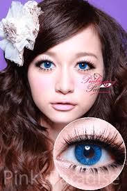 light blue cosplay contacts g g gbt blue aqua circle lenses color contacts and lenses