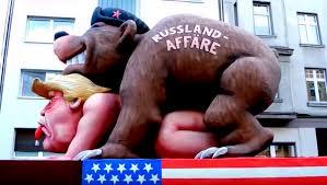 Smokey The Bear Meme Generator - germany russian bear screws trump at parade joe my god