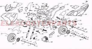 zoom pocket bike wiring diagram diagram wiring diagrams for diy