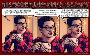 Pajama Boy Meme - i m in love with obama s pajama boy domestic geek girl