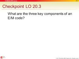 The Mcgraw Hill Companies Worksheet Answers History 20 Cpt And Hcpcs Coding Ppt