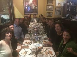 italian thanksgiving dinner cfw events photo album